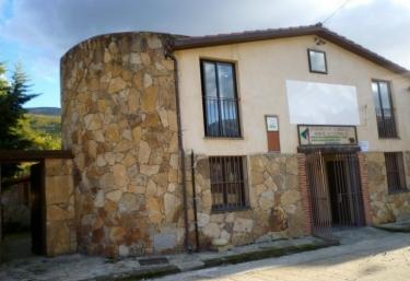 Apartamento Rural La Torre - Navaconcejo, Caceres