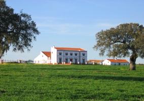 Casa de Los Señores - Zafra, Badajoz