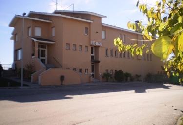 Roc Llarg Complex Rural - Sant Bartomeu Del Grau, Barcelona