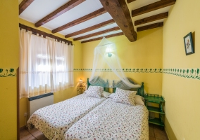 Apartamento Lavanda - Casa Manadero - Robledillo De Gata, Caceres
