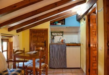 Apartamento Brezo - Casa Manadero - Robledillo De Gata, Caceres