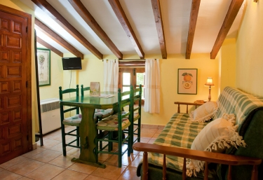 Apartamento Jara - Casa Manadero - Robledillo De Gata, Caceres