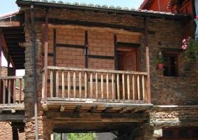 Casa Valle del Arrago - Casa Manadero - Robledillo De Gata, Caceres