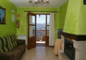 Peña Sagra Apartamento 2