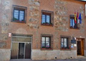 Casa Rural Los Galanes