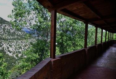 Apartamentos Rurales Fusters - La Avella (Catí), Castellon