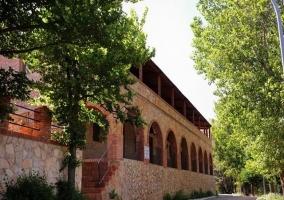 Casa Rural La Glorieta - La Avella (Catí), Castellon