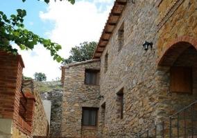 Apartamento Rural El Barranc - La Avella (Catí), Castellon