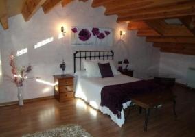 Casa Rural Lucía - La Horcajada, Avila