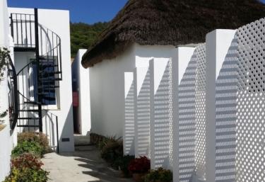 Bungalow con terraza - Mandala Bungalows - Los Caños De Meca, Cadiz