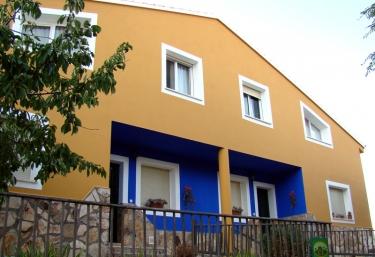 El Mirador del Otero- Apartamento Olivo - Caracenilla, Cuenca