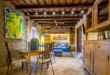 Apartamento 2- Can Felip - Palafrugell, Girona