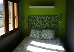 o Verde- Rural Morella
