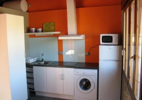 o Naranja- Rural Morella