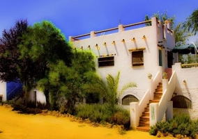 Casa Mediterránea- Huerta La Cansina - Mairena Del Alcor, Seville