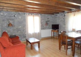 o Rural 1 - Casa Juaneta - Broto, Huesca