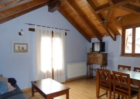 o Rural 2 - Casa Juaneta - Broto, Huesca