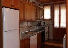 Apartamento 3 - Casa Moliner