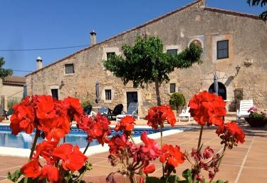 Apartamento El Galliner - L' Escala, Girona