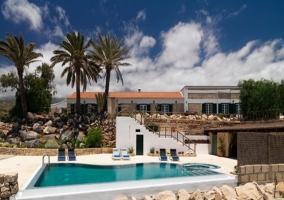 Casa Bodega- La Malvasía - Arico El Viejo, Tenerife