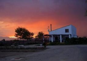Caseta de Susana - Deltebre, Tarragona