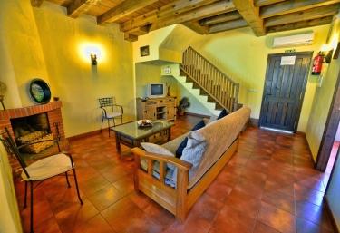 Apartamentos rurales Las Palomas - Jerte, Caceres