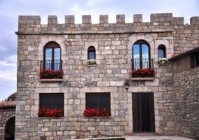Castillo Eugenio