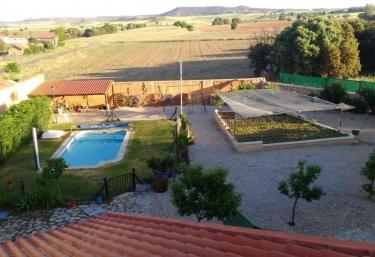 El Lagar de la Navazuela - Burgo De Osma, Soria
