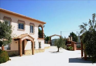 Casa los Olivos - Alora, Malaga