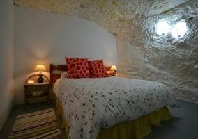 Casa Cueva Mirador del Gallego
