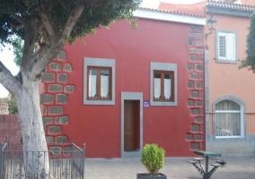 Casa Carmita