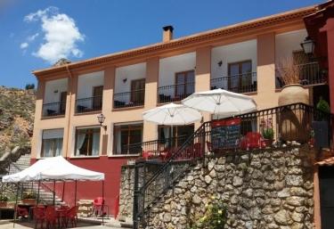 La Casa Grande Fuertescusa - Fuertescusa, Cuenca