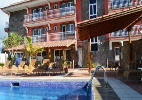 La Aldea Suites Hotel