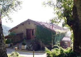 Pagorriaga - Beasain, Guipuzcoa