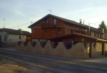 Apartamentos Julia- 1 habitación - Valdemaluque, Soria