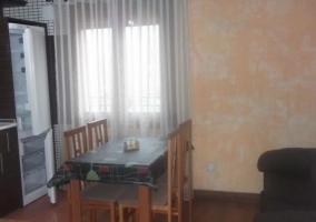 Julia- 2 habitaciones