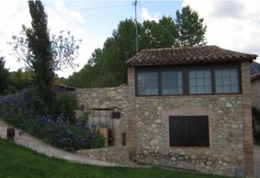 Casa Horta - Avia, Barcelona