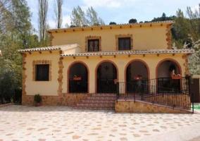 Casa Rural Ruiz Hernando 2 - Villanueva Del Arzobispo, Jaen