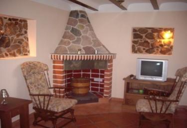 Casa Rural La Ruesca - Sot De Ferrer, Castellon