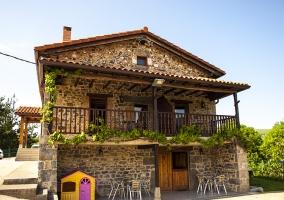 os La Barcenilla - Herada De Soba, Cantabria