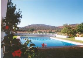 Hacienda La Florida - Guadalcanal, Seville