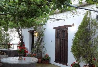 Casa El Almendro - Venta de los Herradores - Lanjaron, Granada