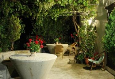 Casa la Mimbre - Venta de los Herradores - Lanjaron, Granada