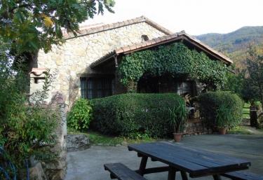 Casa Rural Huracás - Jerte, Caceres