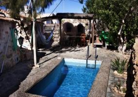 Casa rural Tamasite - Toto - Tuineje, Fuerteventura