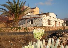 Casa rural Tamasite - Los Moriscos I y II - Tuineje, Fuerteventura