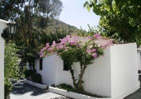 Cala Montjoi bungalow 2