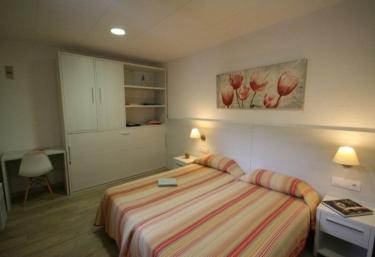 Cala Montjoi bungalow 3 - Roses, Girona