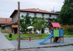 Aranburu - Zestoa, Guipuzcoa