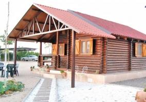 Casas Rurales Villa Pereza 2